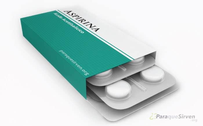 Medicina más común para combatir los dolores