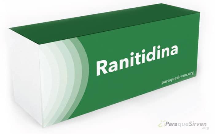 Medicamente para el reflujo