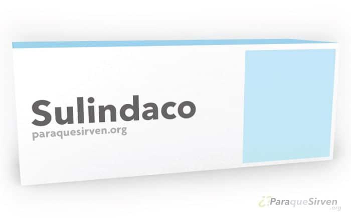 Medicamento para la Tendinitis
