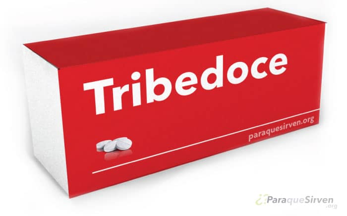 Presentación médica Tribedoce