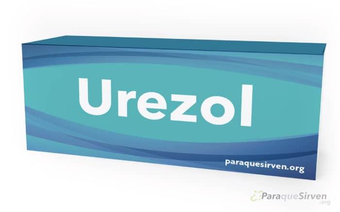 Muestra de Urezol