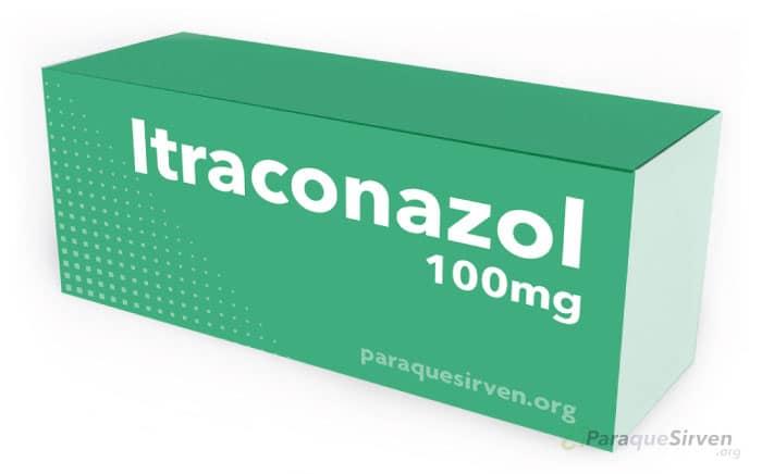 medicamento contra la onicomicosis