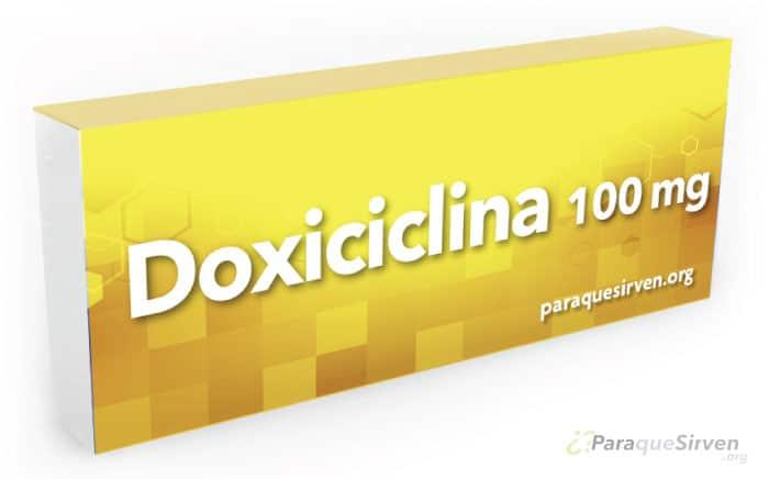 Medicamento para las infecciones